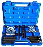 YOTOO Bearing Pullers Set 5 Ton Capacity, Bearing Separator Kit