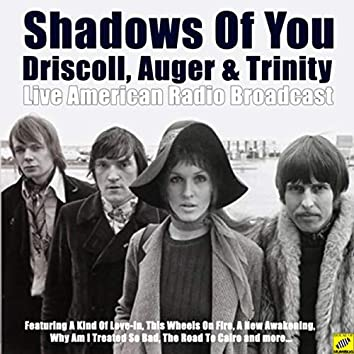 Shadows Of You (Live)