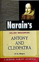 Antony And Cleopatra - Shakespeare (Text, summary with Hindi)
