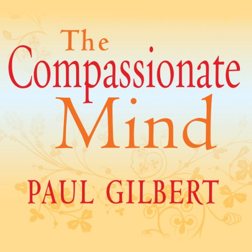 The Compassionate Mind audiobook cover art
