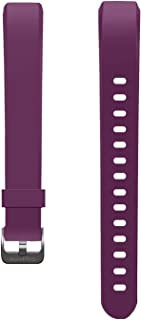 MorePro Waterproof Health Tracker Band, Adjustable Replacement Accessories Classic Sport Strap