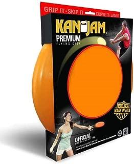 Kan Jam Flying Disc (Renewed)