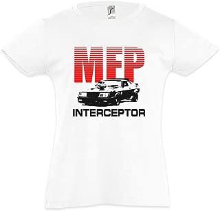 Inter II Main Force Patrol Logo Kids Girls Children T-Shirt Miller Fury Mad Road Max