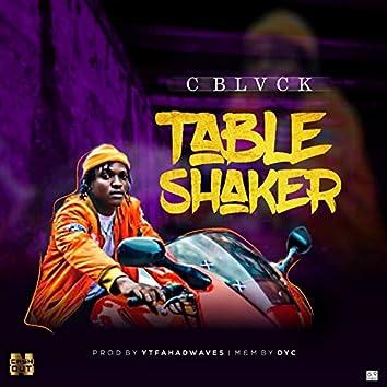 Table Shaker