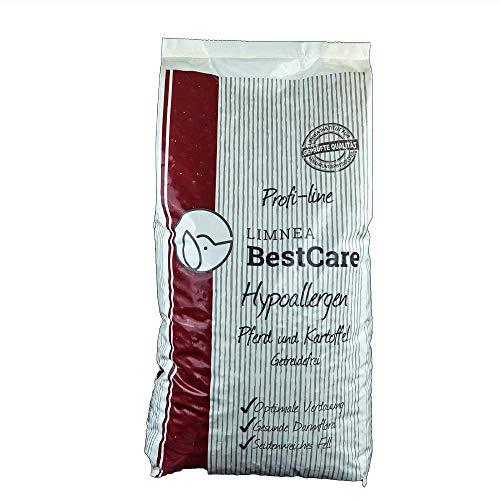 LIMNEA BestCare Hypoallergen Pferd und Kartoffel 3kg