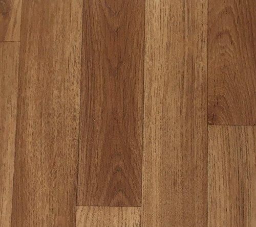 Schiffsboden Buche verschiedene Gr/ö/ßen 300 und 400 cm Breite 200 Gr/ö/ße: 3,5 x 2 m PVC Bodenbelag Holzoptik Meterware