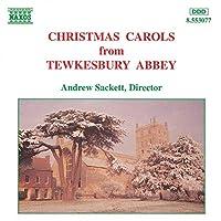 Christmas Carols From Tewkesbury Abbey