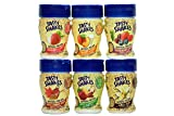 Kernel Season's Tasty Shakes Oatmeal Mix-Ins Variety Pack, 3 Oz (Pack Of 6)