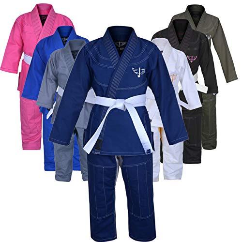 Cinturon Judo  marca Jayefo