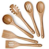 10 Best Bamboo Spoons For Cookings