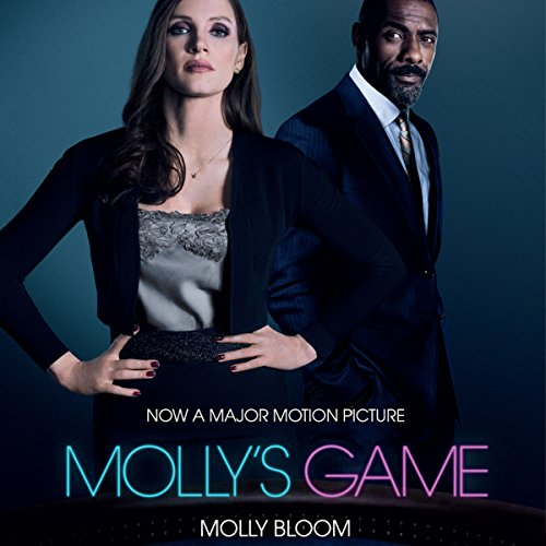 Couverture de Molly's Game