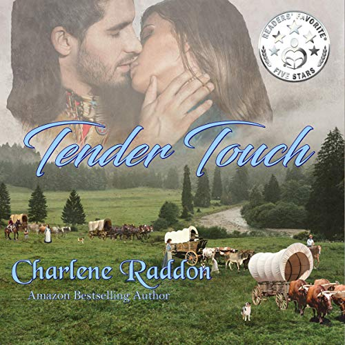 Page de couverture de Tender Touch