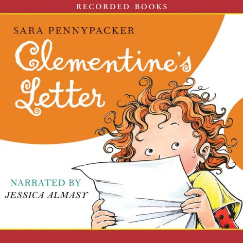 Clementine's Letter: Clementine, Book 3