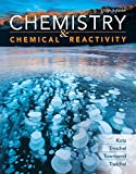 Bundle: Chemistry & Chemical Reactivity, Loose-leaf Version, 10th + OWLv2 with MindTap Reader, 1 term (6 months) Printed Access Card