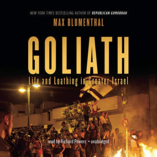 Goliath Titelbild