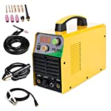 TOSENBA TIG200A Welder 220V DC 200Amp Inverter Tig/Arc/Stick Tig Welding Machine