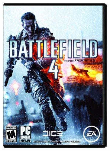 8 - Battlefield 4 [Online Game Code]