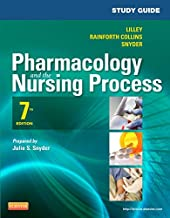 Study Guide for Pharmacology and the Nursing Process