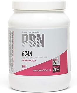 PBN – BCAA, 500 g (sabor sandía)