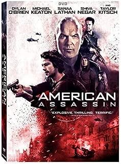 Best american assassin dvd Reviews