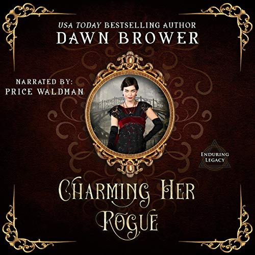 Charming Her Rogue audiobook cover art