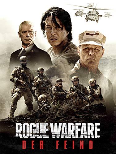 Rogue Warfare: Der Feind