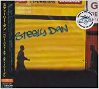 Definitive Collection by Steely Dan (2007-07-11)
