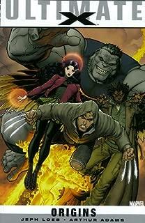 Ultimate Comics: X by Jeph Loeb (2011-06-23)