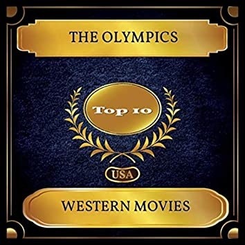 Western Movies (Billboard Hot 100 - No. 08)