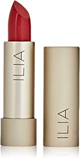 ILIA Beauty Tinted Lip Conditioner Lipstick for Women, Bang Bang, 4g