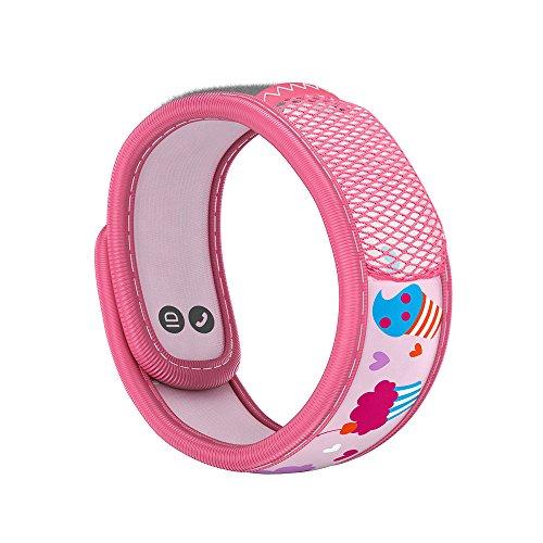 Para'kito - Pulsera para niños, diseño de Pastel