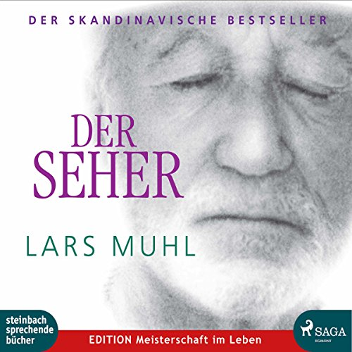 Der Seher audiobook cover art