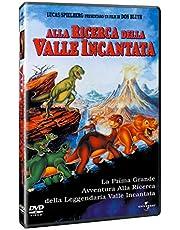 Alla ricerca della valle incantataVolume01