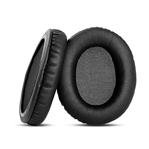 1Pair Ear Pads Cushion Pillow Compatible with Shure SRH1540 srh 1540 Headsets Replacement Earmuffs Covers
