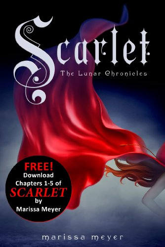 Scarlet: Chapters 1-5 (English Edition)