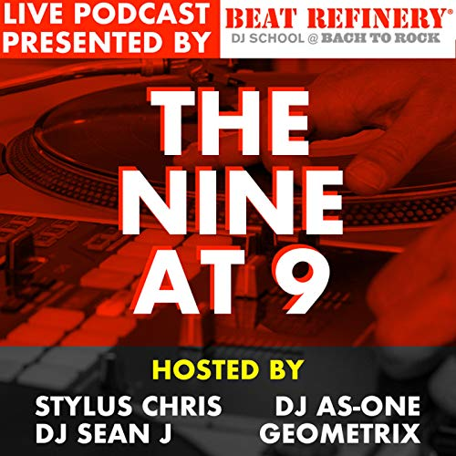 The Nine at 9 DJ Podcast  By  cover art