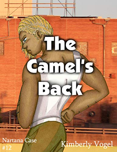 The Camels Back: A Project Nartana Case #12 (English Edition)