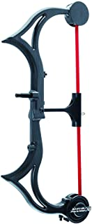AccuBow Bow Hunting Archery Trainer with Adjustable Resistance