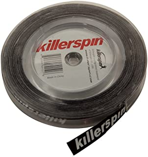 Killerspin Table Tennis Paddle Side Tape (for 20 Rackets)