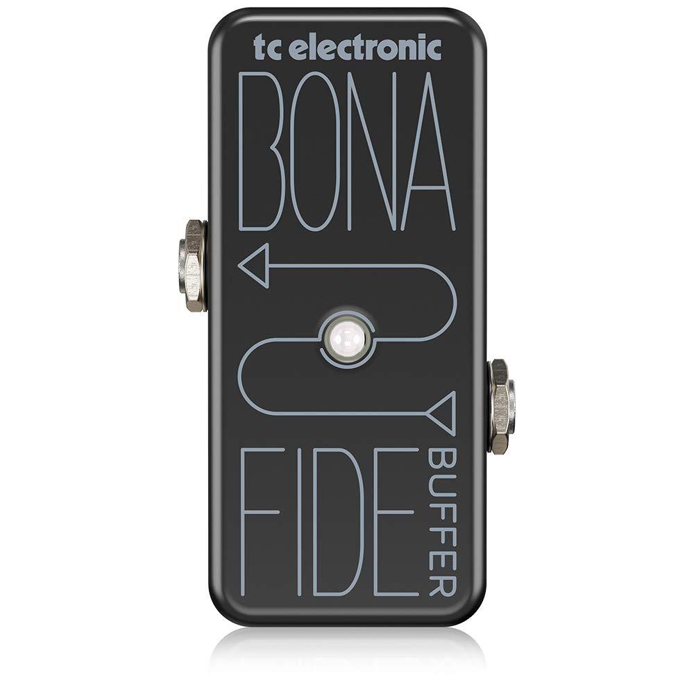 リンク:BonaFide Buffer