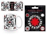 1art1 Red Hot Chili Peppers, Blood Sugar Sex Magik