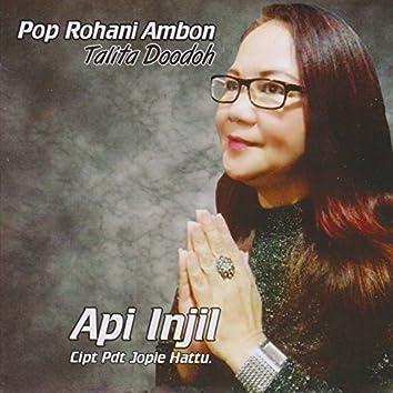 Pop Rohani Ambon