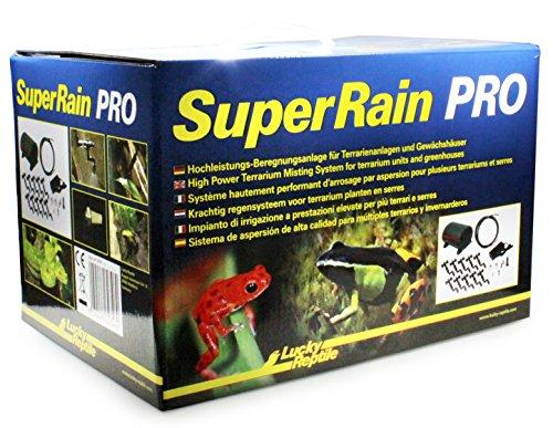Lucky Reptile SRP-1 Super Rain Pro - Sistema de riego Profes