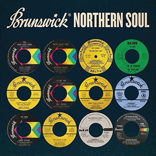 Brunswick Northern Soul