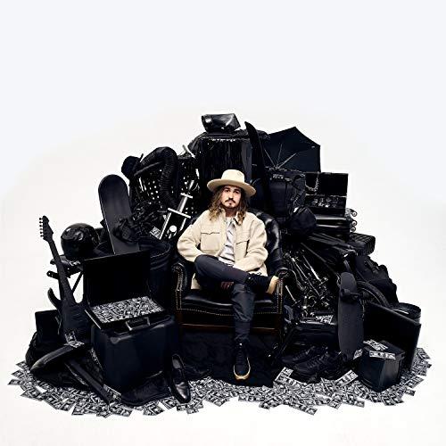 The River Album Cover