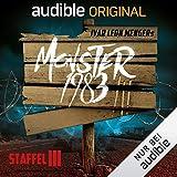 Monster 1983: Die komplette 3. Staffel - Ivar Leon Menger