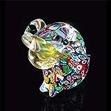 Arte de Murano Animales de cristal de Murano