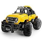 Original de control remoto RC Cars Toys alta velocidad de deriva Jeep Mini coches todo terreno 4 canales de vehículo eléctrico modelo de radio control remoto de coches Juguetes de Colección Exclusiva