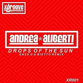 Drops of the Sun (Enzo G & Bietto Remix)