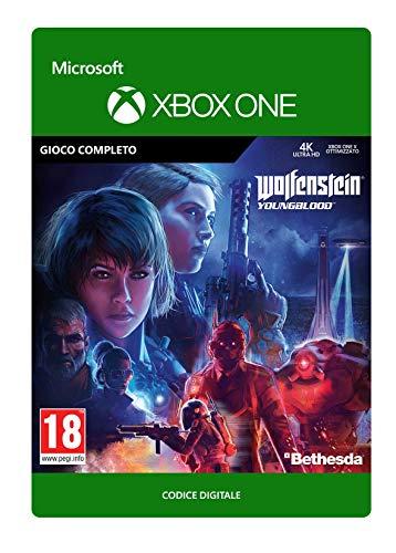 Wolfenstein: Youngblood Standard | Xbox One - Codice download